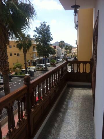 Casa Céntrica Amplia y Luminosa - Santa Cruz de Tenerife - Gæstesuite