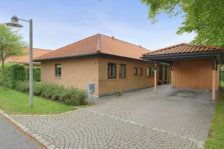 Clean house in a quiet area - Glostrup