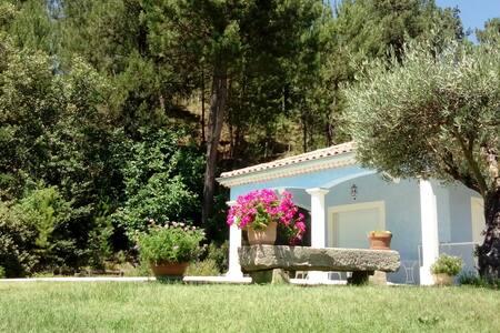 Chambre calme au cœur de la Drôme des Collines - Peyrins - Дом