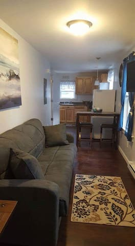 1 bedroom newly renovated!