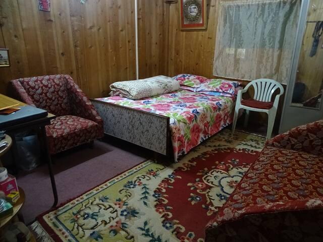 Aashwyn Residency