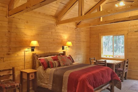 Cozy Cabin Close to Park and Much More... - Healy