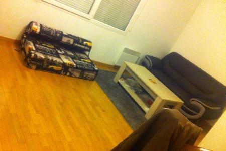 appartement rue de seine - Wohnung