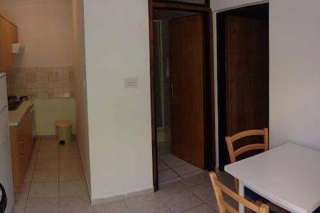 Zana apartmani 3 guests - Bošana - Huoneisto