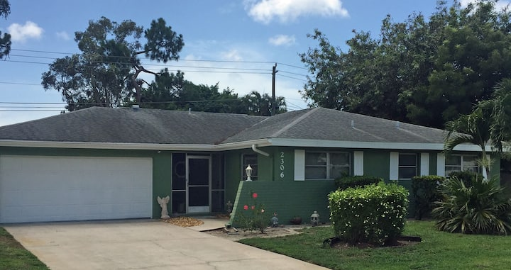 Ft Myers Vacation Rental Home