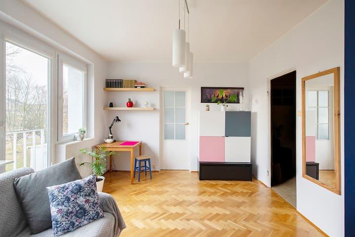 Cozy Place - Gdańsk