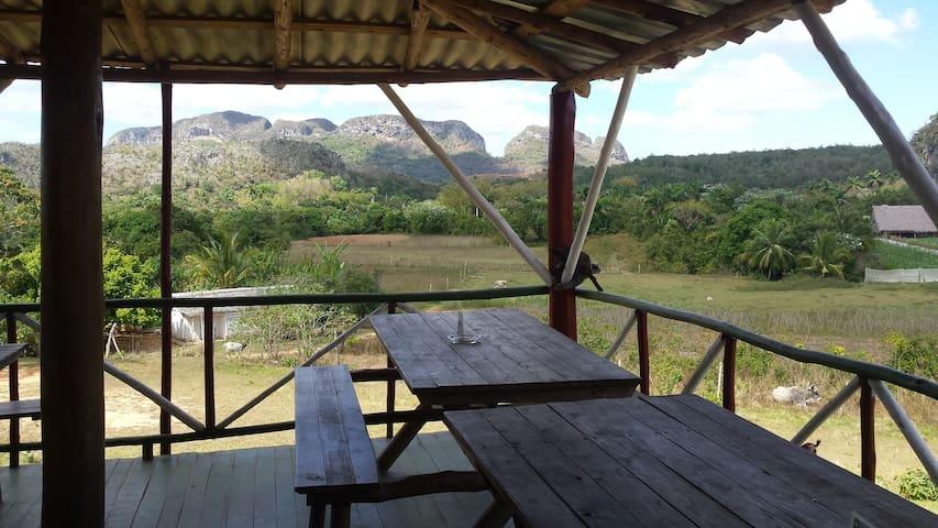 Villa Los Ñañes - Viñales