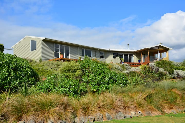 """ A Touch of Paradise"" - Waipu - House"
