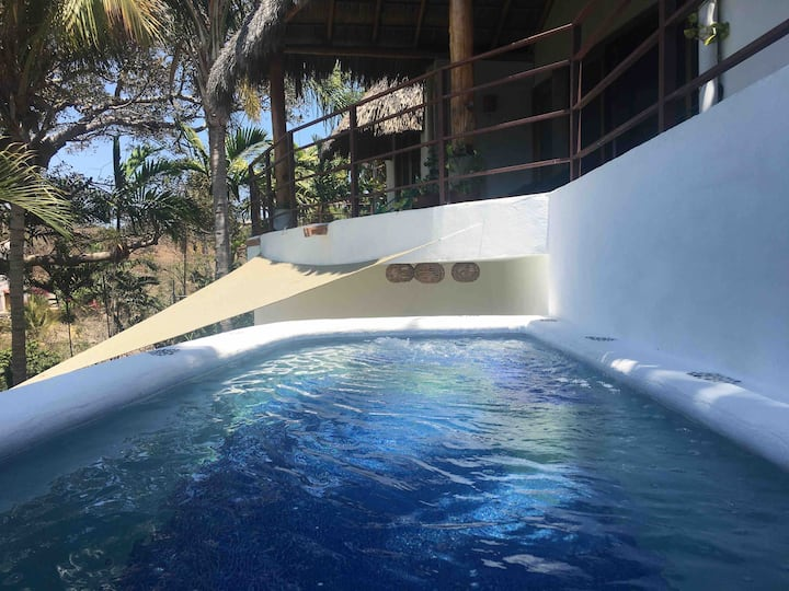 Casa Guadalupe, Oceanview Tranquility, Heated Pool