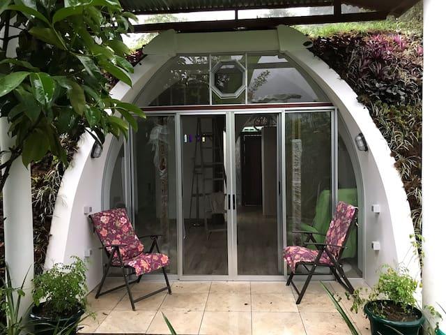 Casa Botanica Costa Rica