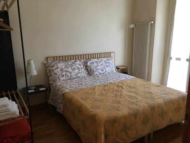 Casa Leoni una chicca nel centro di Arezzo