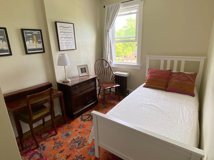 * Salk Room  - by UMPC, Pitt, CMU
