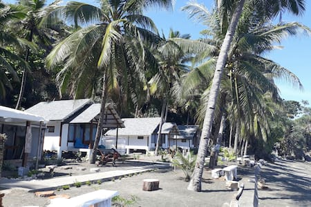 LUXURY & NATURAL PLACE BY QUINA PARADISE COTTAGE 1
