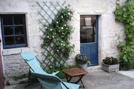 Maison à deux pas des châteaux - Champigny-en-Beauce - Haus