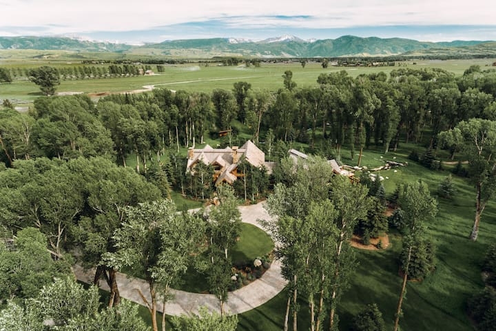 Split Creek Ranch