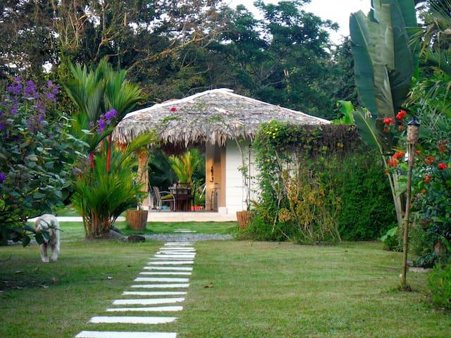 Lilan Nature, Luxury Main Villa & Bungalow