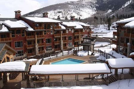 Sunrise Lodge HGVC 2BR,2 Bath Villa - Park City