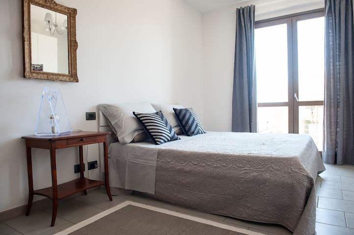 appartamento Darsena di Fiumicino
