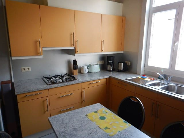 Very nice furnished apartment 24/1