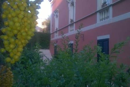 Appartamento in villa d'epoca nel Salento!