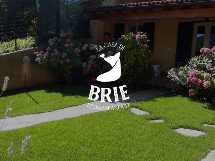 La casa di Brie