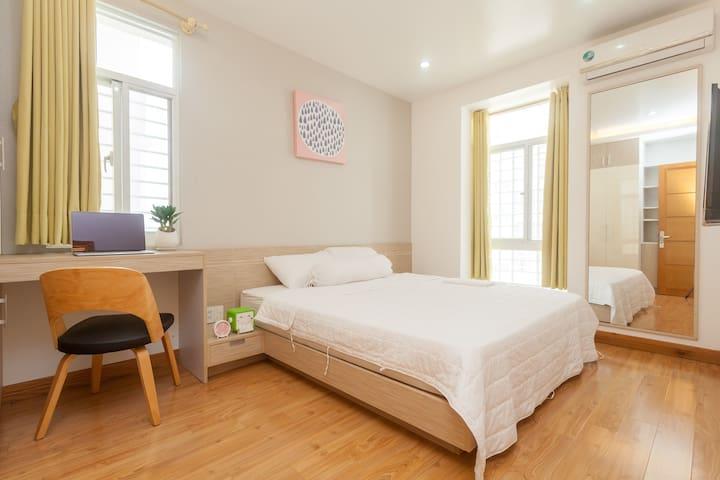 5) 69sqm 2br cozy APT + Laptop @Phu My Hung - Tân Phong - Appartement