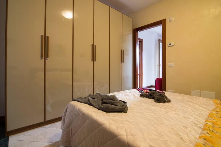 D2 APPARTAMENTO NELLE VICINANZE DI VENEZIA - Bonisiolo - Appartement