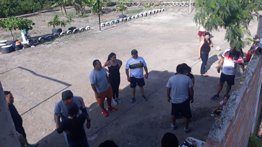 QUINTA VACACIONAL EN EL VALLE DE CATAMAYO