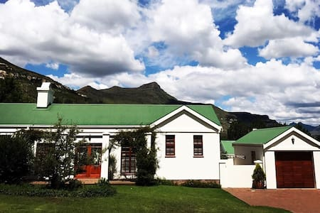 1Gino, luxury & comfort in Clarens - Clarens