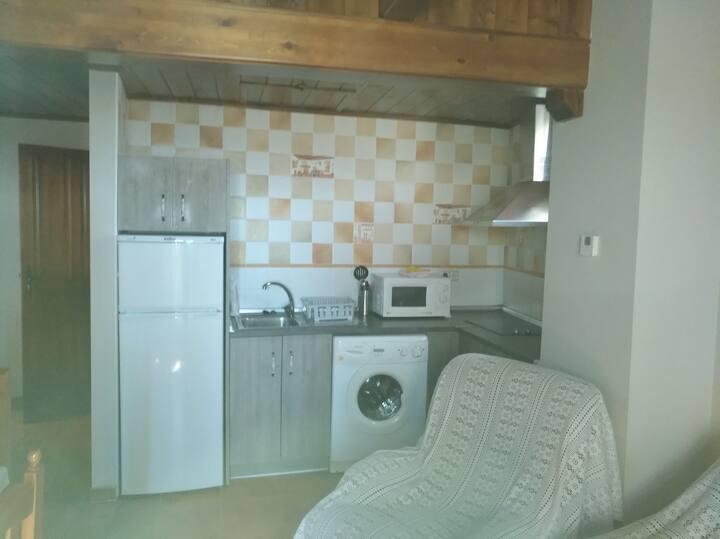 Apartamento, de2 a 4 plzas