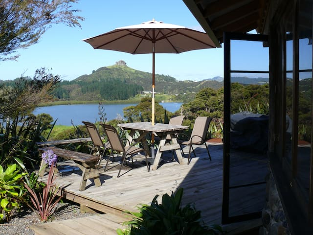 Private and Peaceful Harbour Haven - Kaeo - Casa
