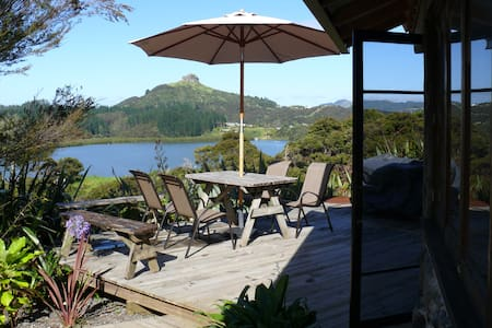 Private and Peaceful Harbour Haven - Kaeo - Huis