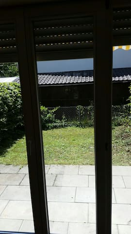 Wohnung zu vermieten - Neufahrn bei Freising - Apartemen