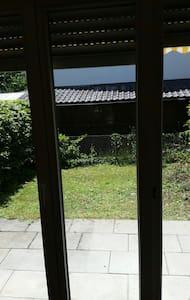 Wohnung zu vermieten - Neufahrn bei Freising - Wohnung