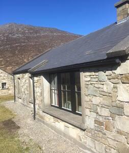 Achill Stone Cottage
