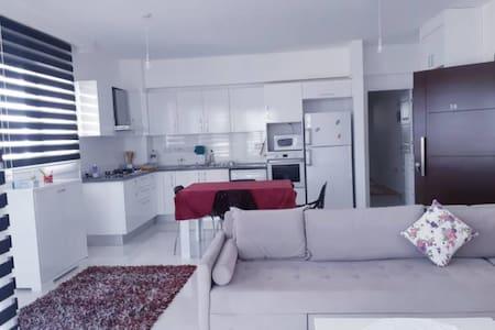2 Bedroom Home in Central Kyrenia/Girne with Pool