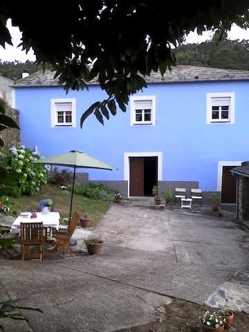 Casa de campo - Castropol - Casa