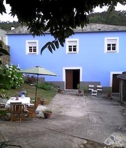 Casa de campo - Castropol