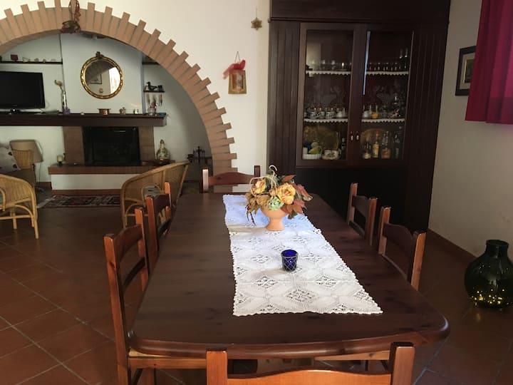 Rustica Taverna perfetta per fughe nel Salento