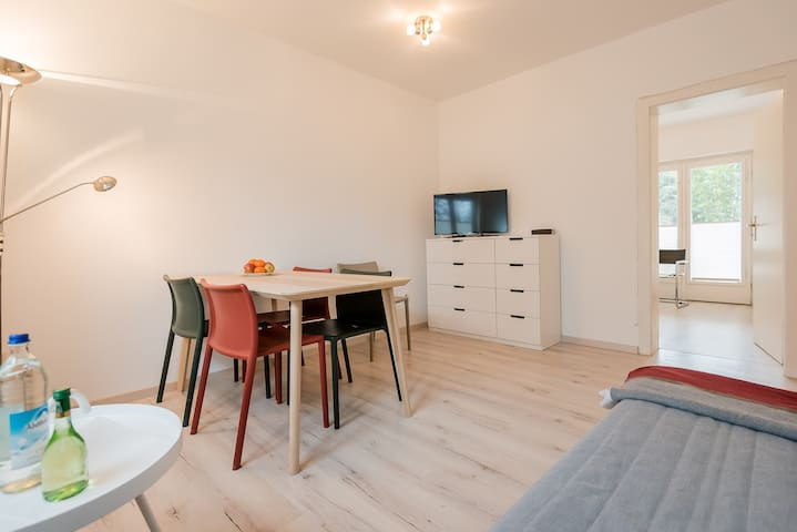 3 Room Appartment Arabellapark (brand new) - München - Apartment