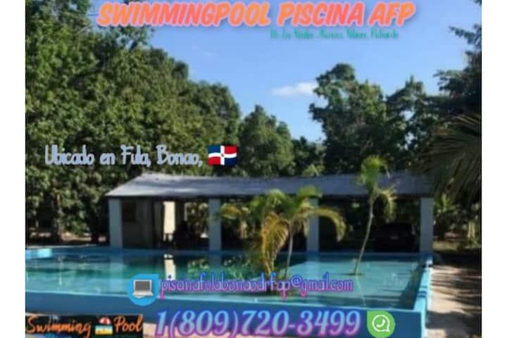 Swimming Pool Piscina A.F.P.