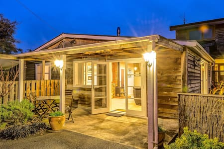 Waireka Apartment - Ohakune
