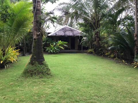 Villa Elena Beach House