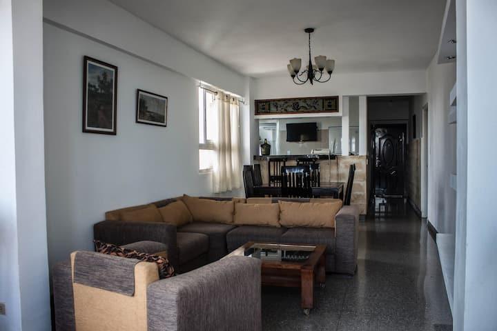 Cozy apartment in Havana.
