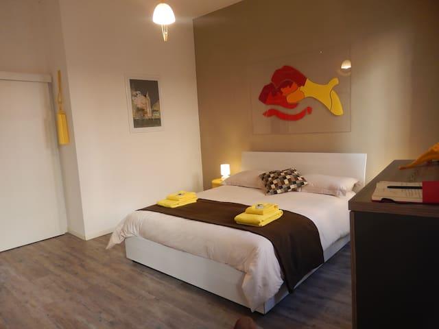 Ca' Milla Apartment