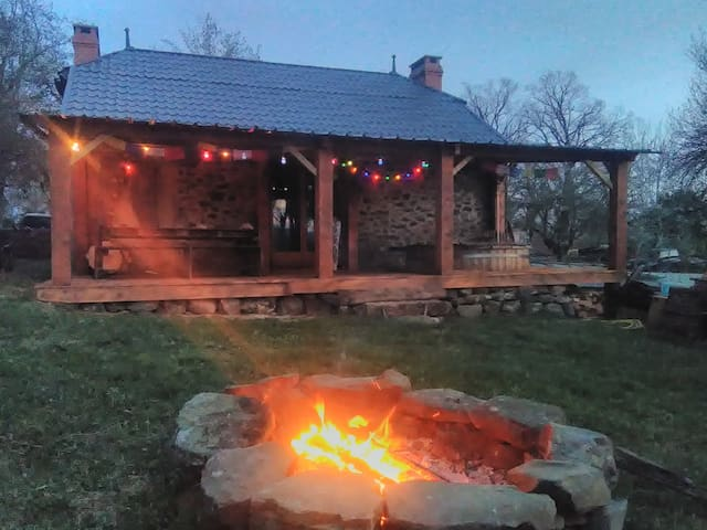 La maison de Gros