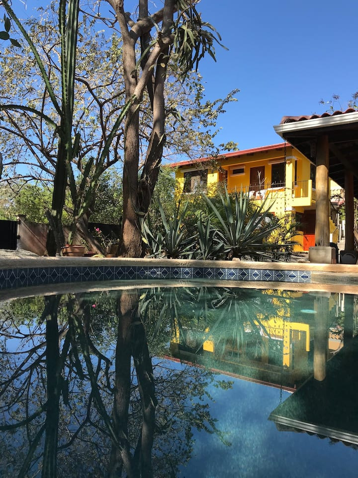 Casa Querencia (2)-great location for beach & surf