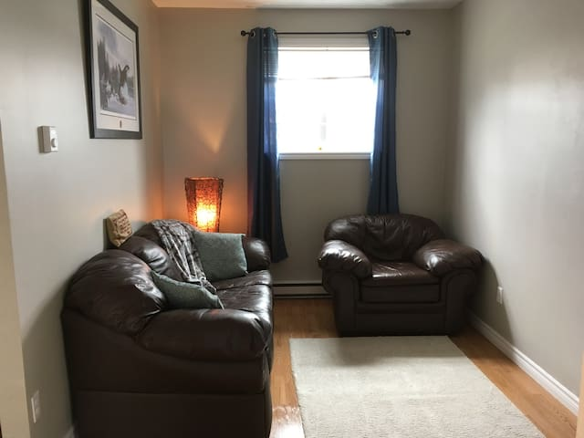 Cozy 2 bedroom apartment - Conception Bay South - Apartment