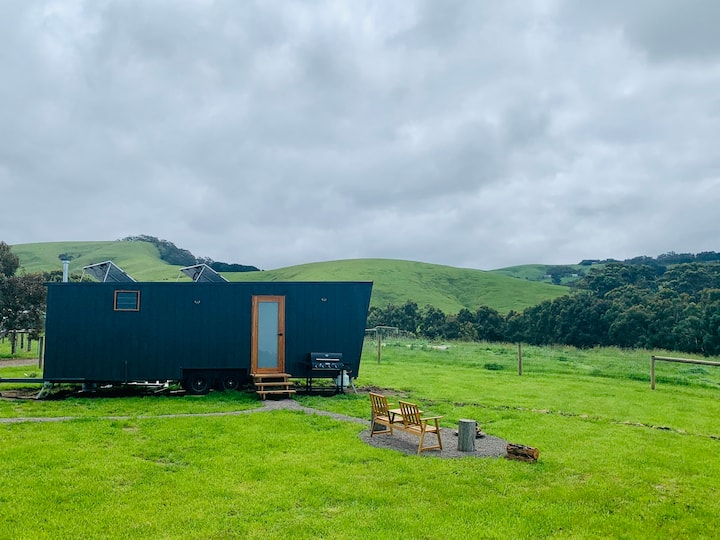 Apollo Bay Tiny Stays - Off the grid luxury