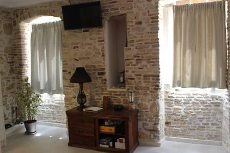 Nefeli Apartment in Corfu Center - Korfu - Wohnung